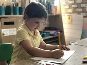 Writing Overchurch