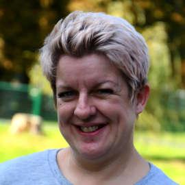 Lisa Bates